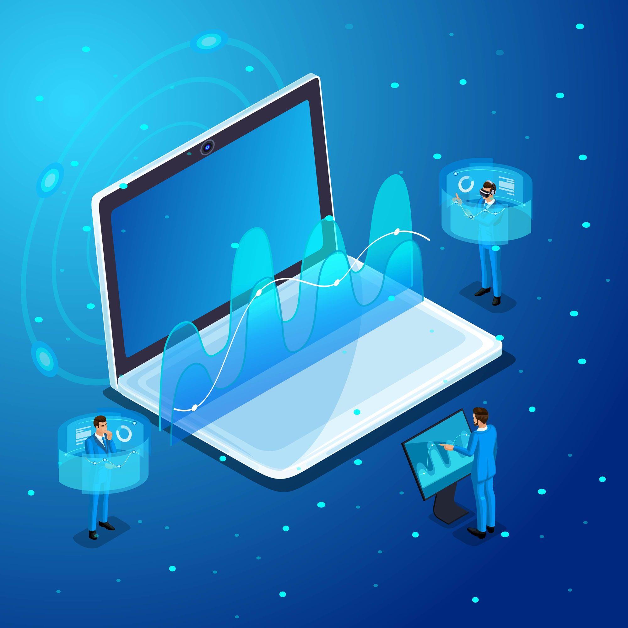 adatmegjelenítés és elemzés