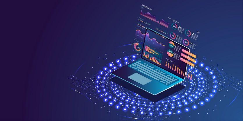 üzleti adatok gyűjtése és elemzése