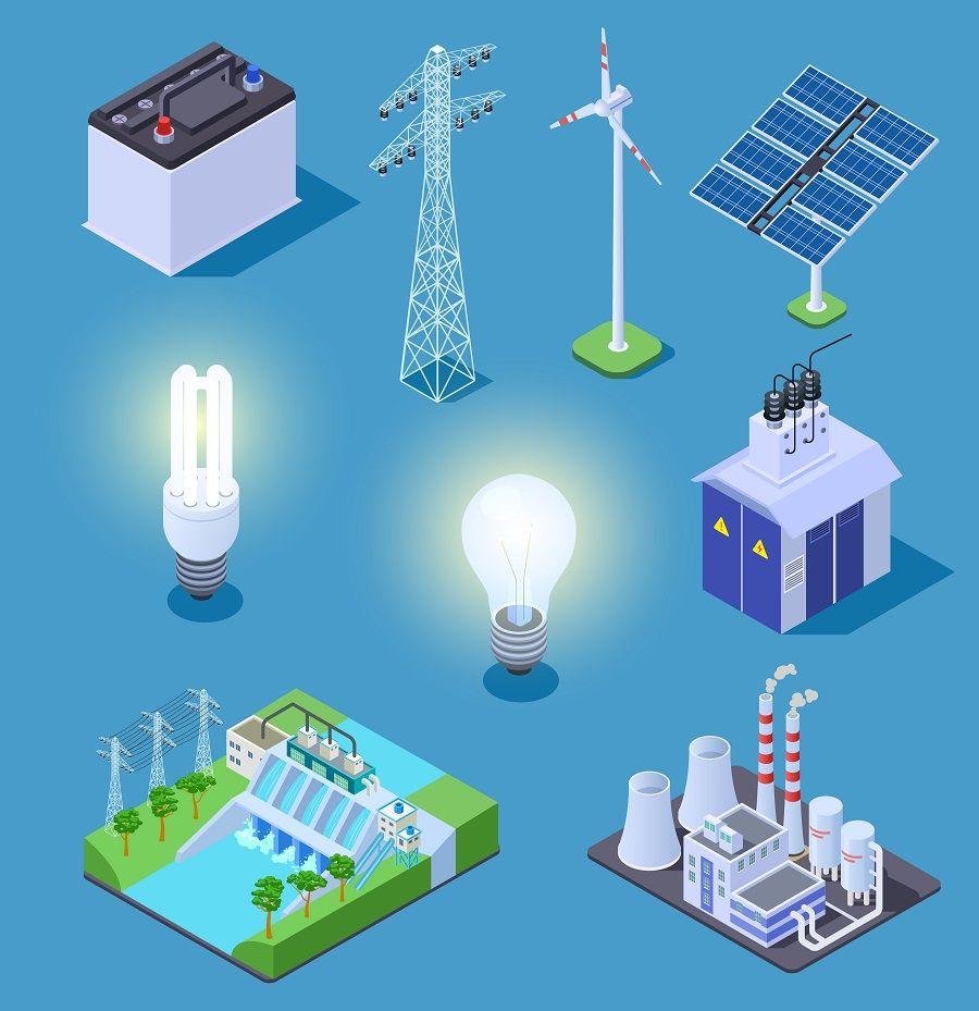 természetes energiaforrások felhasználása